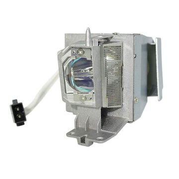 Infocus IN220 Projector Housing with Genuine Original OEM Bulb