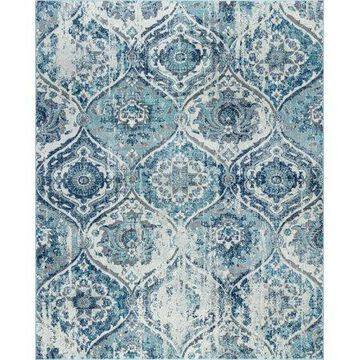 Bliss Rugs Ellie Transitional Area Rug