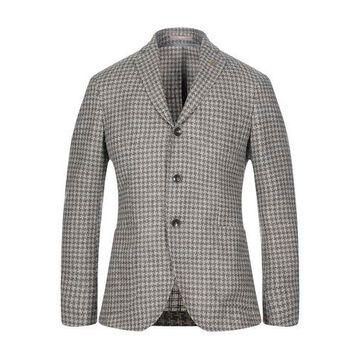 PAOLONI Suit jacket