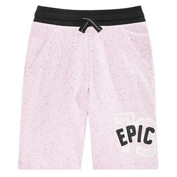 Big Boys Logo Knit Shorts, Created for Macy's