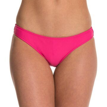 Seafolly Bow Back Bikini Bottom