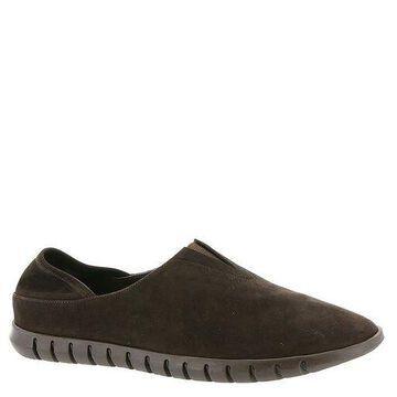 Vaneli Womens Kimi Leather Round Toe Loafers