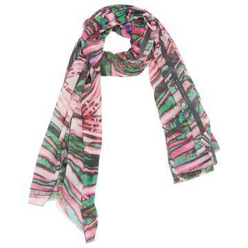 Barbara Bui Multicolour Cotton Scarves