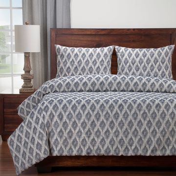 Siscovers Diamond Creek Duvet and Shams