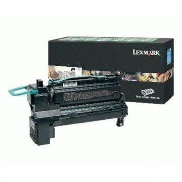 Lexmark XS795, XS798 Black Extra