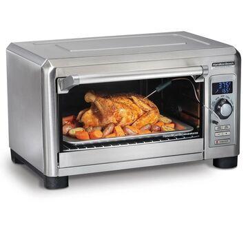 Hamilton Beach Professional Digital Countertop Oven