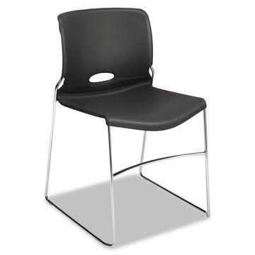 HON Olson Stacker Series Chair Lava 4/Carton 4041LA