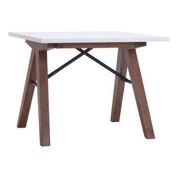 Zuo Modern Saints Side Table