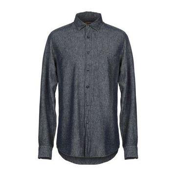 VINTAGE 55 Denim shirt
