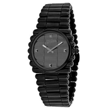 Jean Paul Gaultier Mens Bord Cote Stainless Steel Watch 8504203