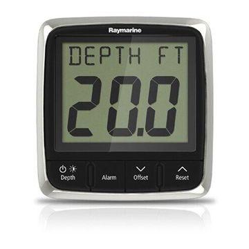 RayMarine E70059 i50 Depth Display System