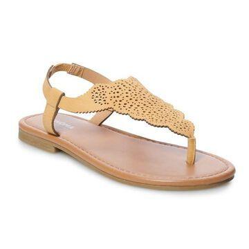 SONOMA Goods for Life Ivanaca Women's Gladiator Sandals