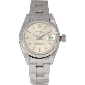 Vintage Rolex Lady Oyster Perpetual 26mm Other Steel Watches