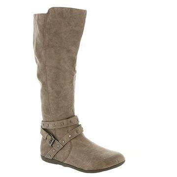 Fergalicious Womens Bridges Closed Toe Mid-Calf Fashion Boots