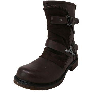 Spring Step Women's Edgie High-Top Boot