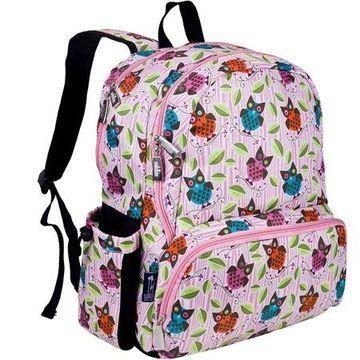 Wildkin Owls 17 Inch Backpack