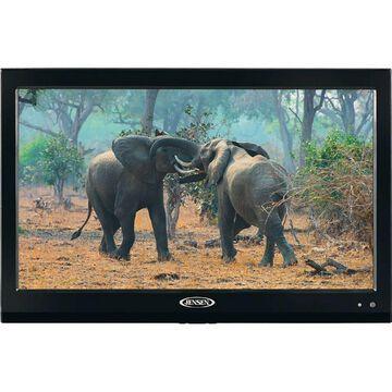 Jensen JTV19DC HD Ready 19 Inch 12V DC RV LED TV with Integrated HDTV (ATSC) ...