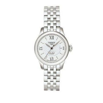 Le Locle Stainless Steel Two-Tone Watch