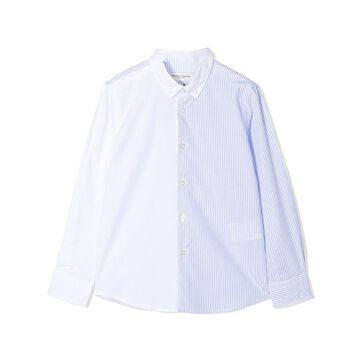 Paolo Pecora Shirt With Back Print