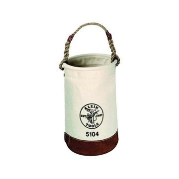 Klein Tools 55503 Canvas Bucket