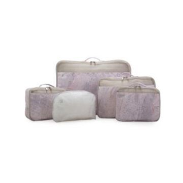Cloverland 5-Pc. Packing Cube Set