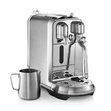 Nespresso Breville Creatista