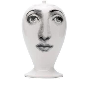 Alla Finestra printed vase