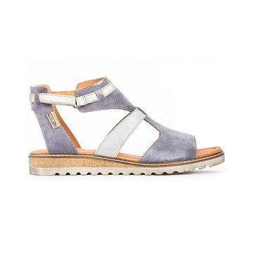 Pikolinos Alcudia W1l Leather Sandal