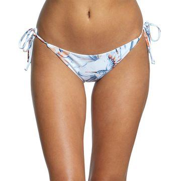 L-Space Bird of Paradise Lily Bikini Bottom