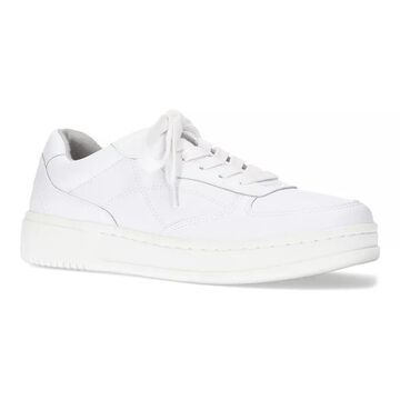 Easy Works by Easy Street Goal Women's Work Shoes, Size: 7 Wide, White