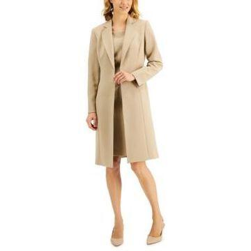 Le Suit Topper-Jacket Dress Suit