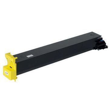Konica-Minolta MC7450 Toner Yellow 120V 8938614
