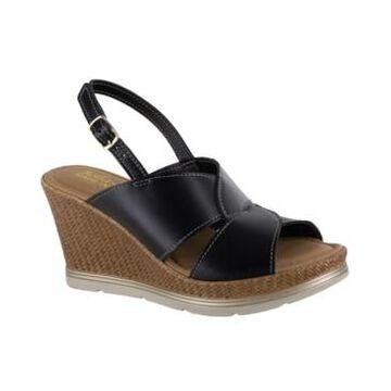 Bella Vita Pep-Italy Wedge Sandals Women's Shoes