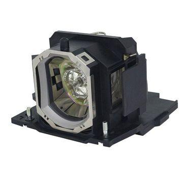 Dukane 456-8788 Projector Housing with Genuine Original OEM Bulb