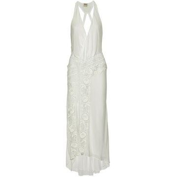 HAUTE HIPPIE Long dress