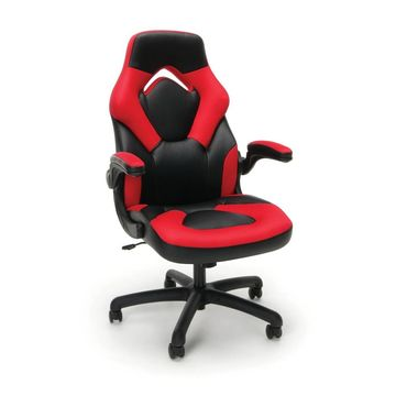 Essentials Collection Racing Style Gaming Chair - OFM