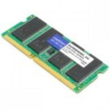 AddOn AA2400D4DR8S/16G x1 JEDEC Standard 16GB DDR4-2400MHz Unbuffered Dual Rank x8 1.2V 260-pin CL15 SODIMM - CT16G4SFD824A, 4X70J67436, 03X7050, 03T7415, P1N55AA, P1N55AT, A8547954, T7B78AA, T7B78UT, T0H91AA, X2E91AA, X2E91UT, A8650534, CF-BAZ1716, 4X...