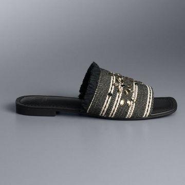 Simply Vera Vera Wang Charden Women's Sandals