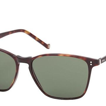 Hackett HSB886 143 Men's Sunglasses Tortoise Size 56