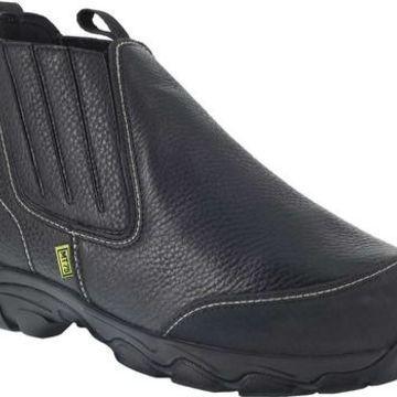 Galvanizer Chelsea Steel Toe Work Boot
