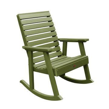 Highwood Weatherly Rocking Chair
