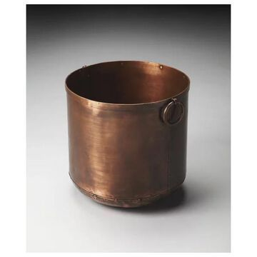 Butler Erie Copper Planter