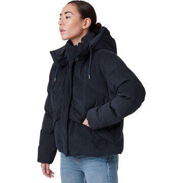 Jpn Puffy Jacket - Women's