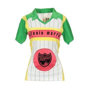 ANTONIO MARRAS Polo shirts