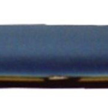 Stampede 2241-2 Vigilante Premium Hood Protector; Smoke; Center Only; Behind Grille;