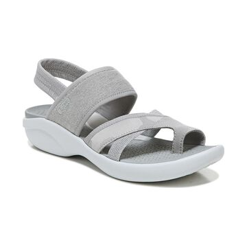Bzees Call Me Washable Strappy Sandals Women's Shoes