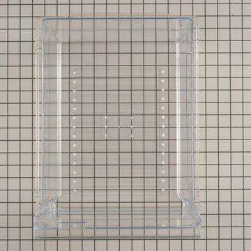 Roper Refrigerator Part # W10804447 - Crisper Drawer - Genuine OEM Part