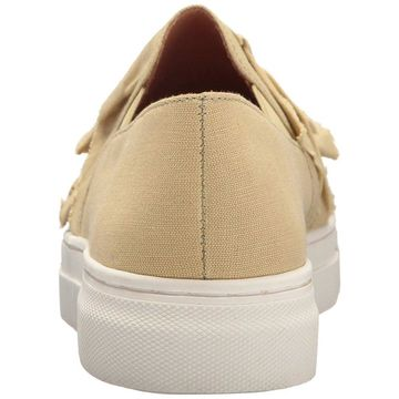 Seychelles Womens Quake 2 Leather Low Top Slip On Fashion Sneakers