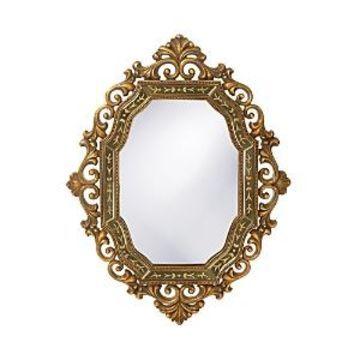 Howard Elliott Ariana Mirror