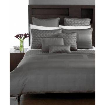 Hotel Collection Frame Queen Duvet Cover Bedding